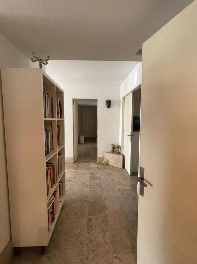 Foto Departamento en Alquiler en  Palermo Chico,  Palermo  Mariscal Ramon Castilla al 2800