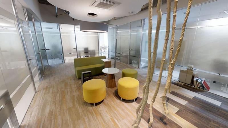 Foto Oficina en Renta en  Galaxia/tabasco 2000,  Villahermosa  Oficina en renta Tabasco 2000