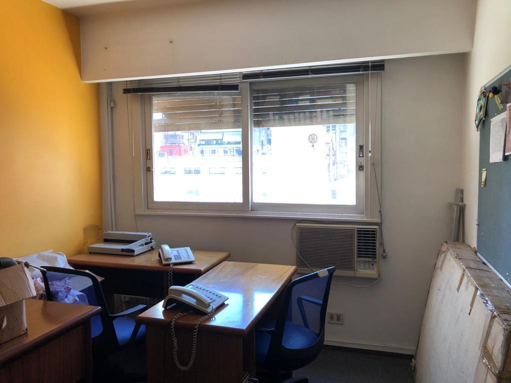 Foto Oficina en Venta en  Centro (Capital Federal) ,  Capital Federal  FLORIDA 900 -8º PISO