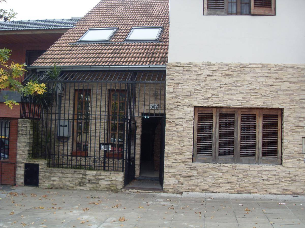 """Foto Casa en Venta en  Villa Lugano ,  Capital Federal  OLIDEN 4.150 -""""CASA con Quincho, Parrilla y Pileta Climatizada"""