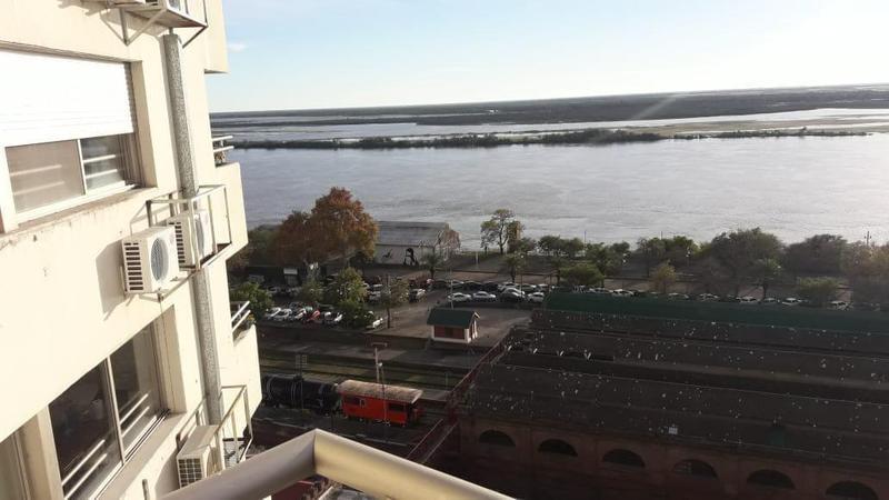 Foto Departamento en Alquiler en  Rosario ,  Santa Fe  Wheelright 1461 12º