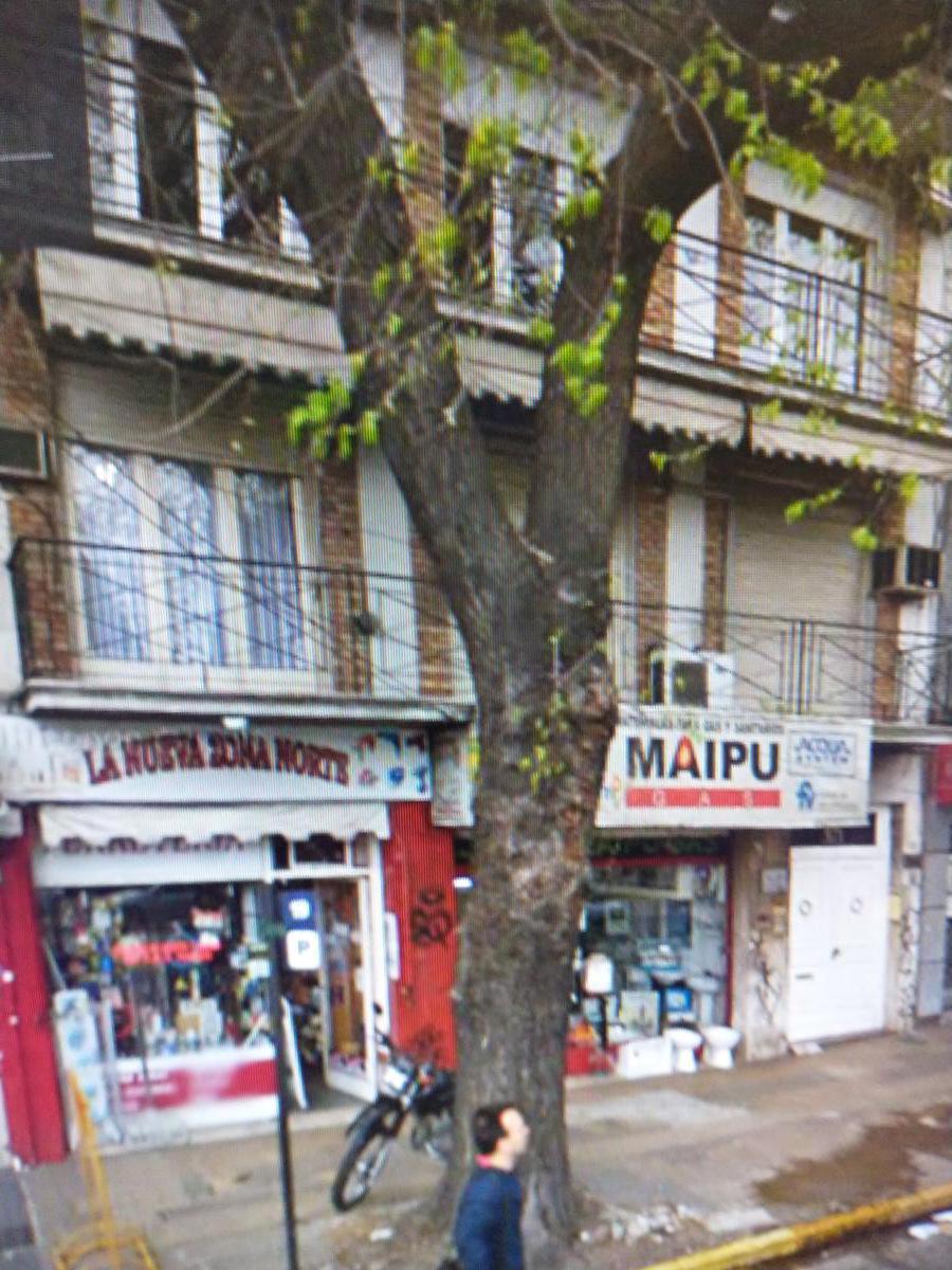 Foto Departamento en Alquiler en  Olivos,  Vicente Lopez  Maipu al 3100