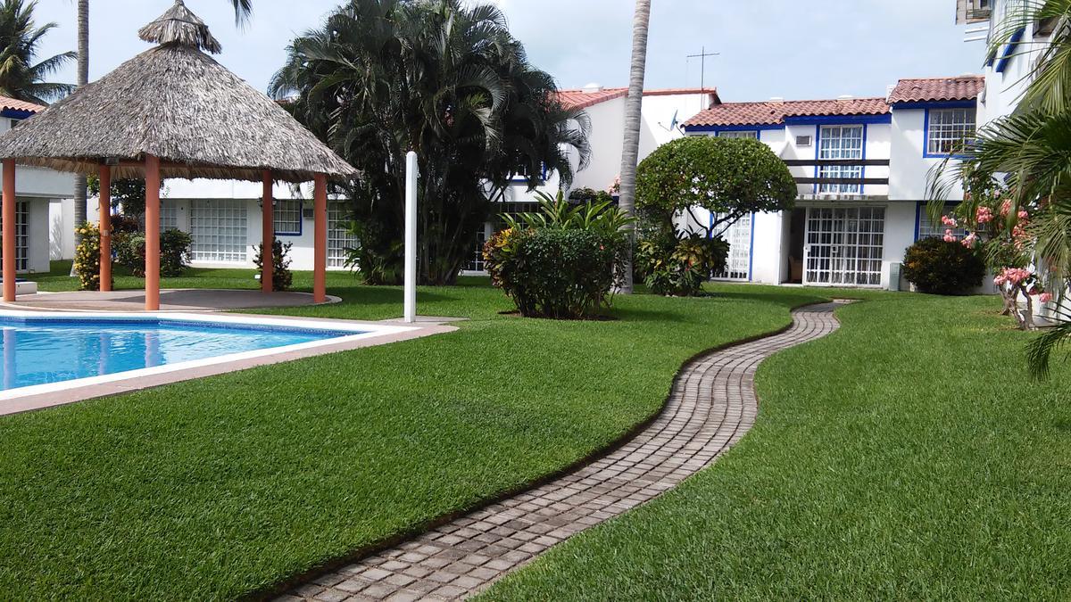 Foto Casa en Renta en  Fraccionamiento Granjas del Márquez,  Acapulco de Juárez  Fraccionamiento Granjas del Márquez