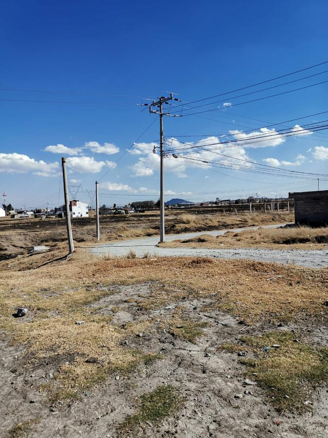 Foto Terreno en Venta en  Almoloya de Juárez ,  Edo. de México  TERRENO EN VENTA EN  ALMOLOYA DE JUAREZ