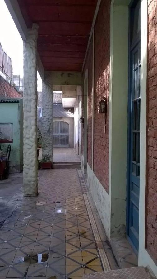 Foto Terreno en Venta en  Villa Luro ,  Capital Federal  VIRGILIO al 800