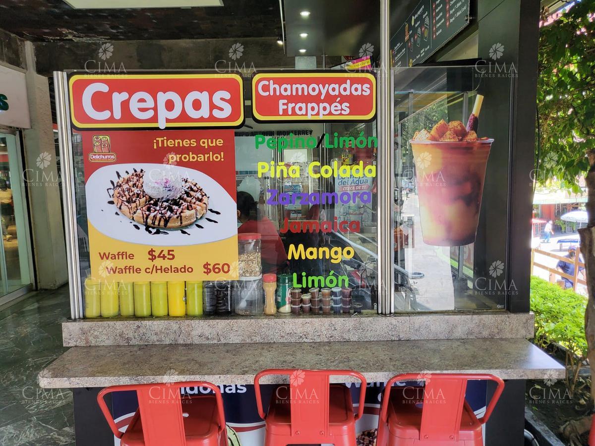 Foto Local en Venta en  Cuernavaca Centro,  Cuernavaca  Traspaso Local en Centro Comercial Las Plazas - V224