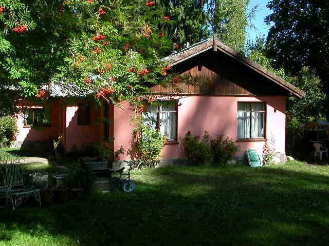 Foto Casa en Alquiler en  Península de San Pedro,  San Carlos De Bariloche  Peninsula San Pedro