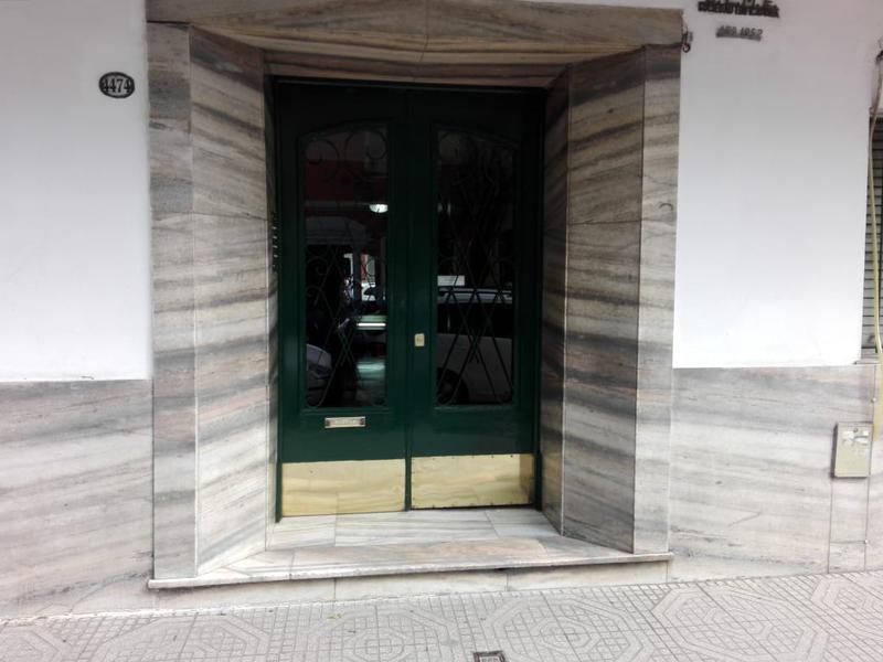 Foto Departamento en Venta en  P.Centenario ,  Capital Federal  Pres. Tte. Gral. Juan Domingo Perón 4474 2°18