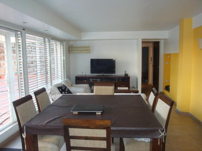 Foto Departamento en Venta    en  Caballito ,  Capital Federal  Av.  San Juan al 4300