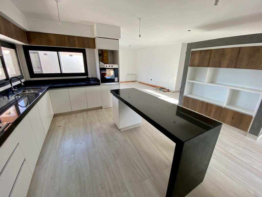 Foto Casa en Venta en  Siete Soles,  Cordoba Capital  7 Soles - Verandas - 3 dormitorios a estrenar - BOMBA!!!