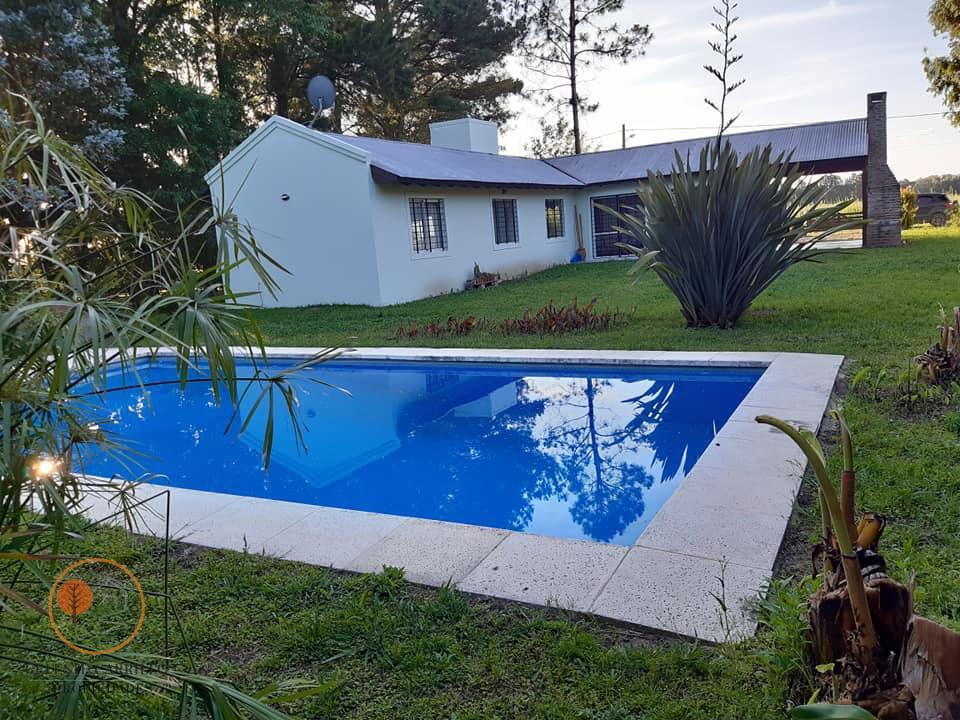 Foto Casa en Venta en  Parque Exaltacion,  Countries/B.Cerrado (Exaltación)  Rio Luján