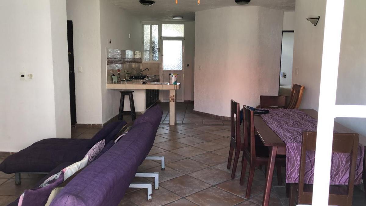 Picture Apartment in Sale in  Solidaridad ,  Quintana Roo  Departamento amplio y centrico