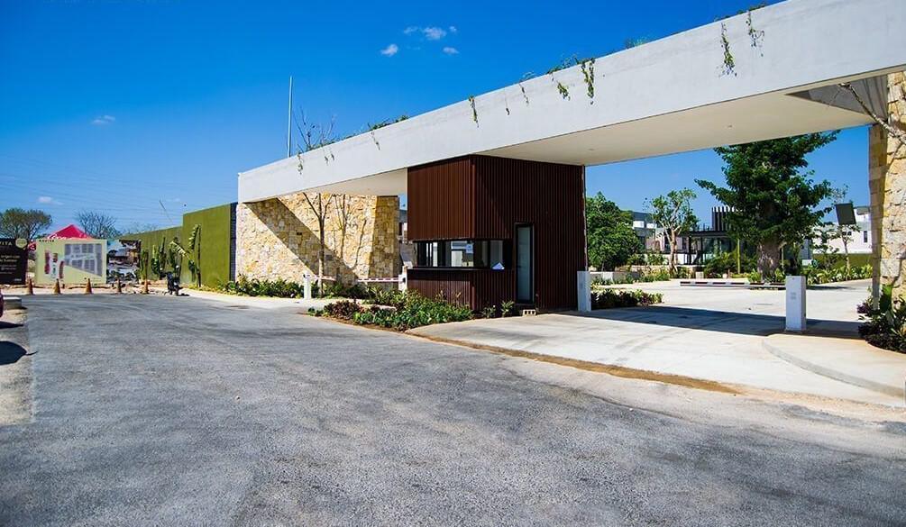 Foto Casa en Venta en  Santa Gertrudis Copo,  Mérida  Casas en Venta- Mérida Norte
