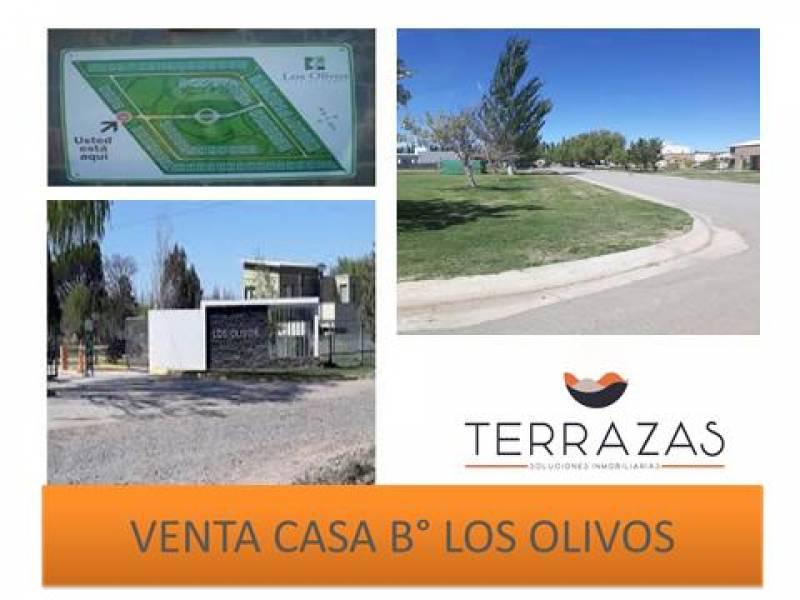 Foto Casa en Venta en  Centenario,  Confluencia  Los Olivos - Nonthue, Ex ruta 234 500