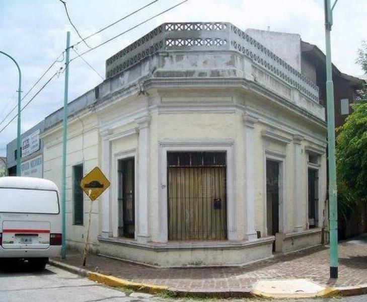 Foto Terreno en Venta en  Villa Devoto ,  Capital Federal  Gutenberg al 3800