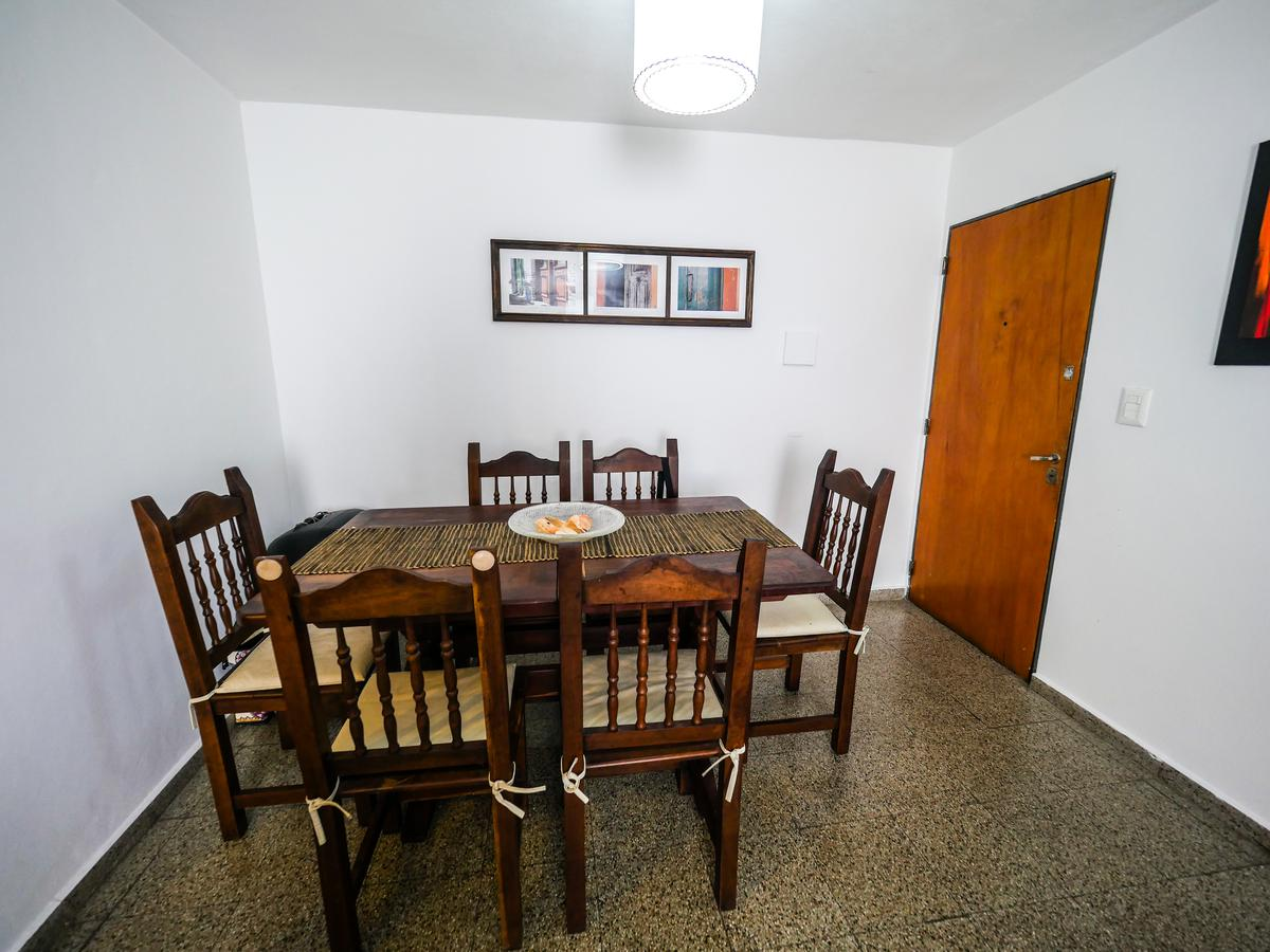 Foto Departamento en Venta en  Quebrada De Las Rosa,  Cordoba  Humberto 1º 6100  quebrada de las Rosas