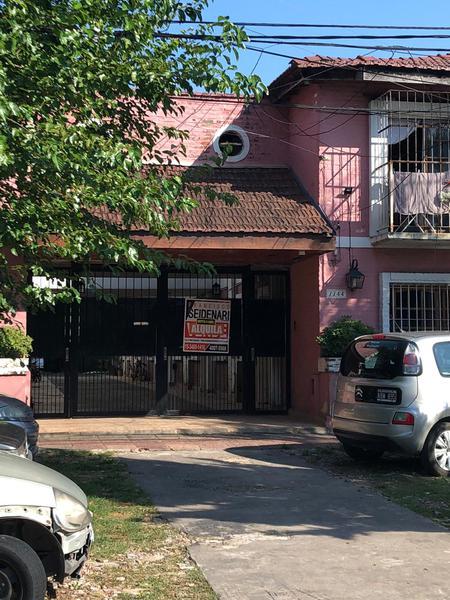 Foto Casa en Alquiler en  San Miguel ,  G.B.A. Zona Norte  Belgrano al 2200
