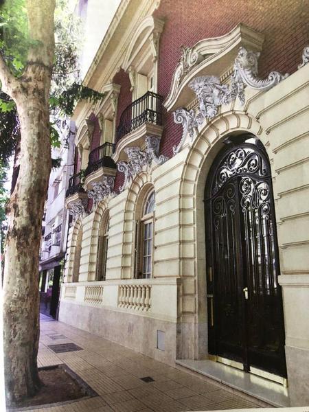 Foto PH en Venta en  Barrio Norte ,  Capital Federal  Beruti  al 3800