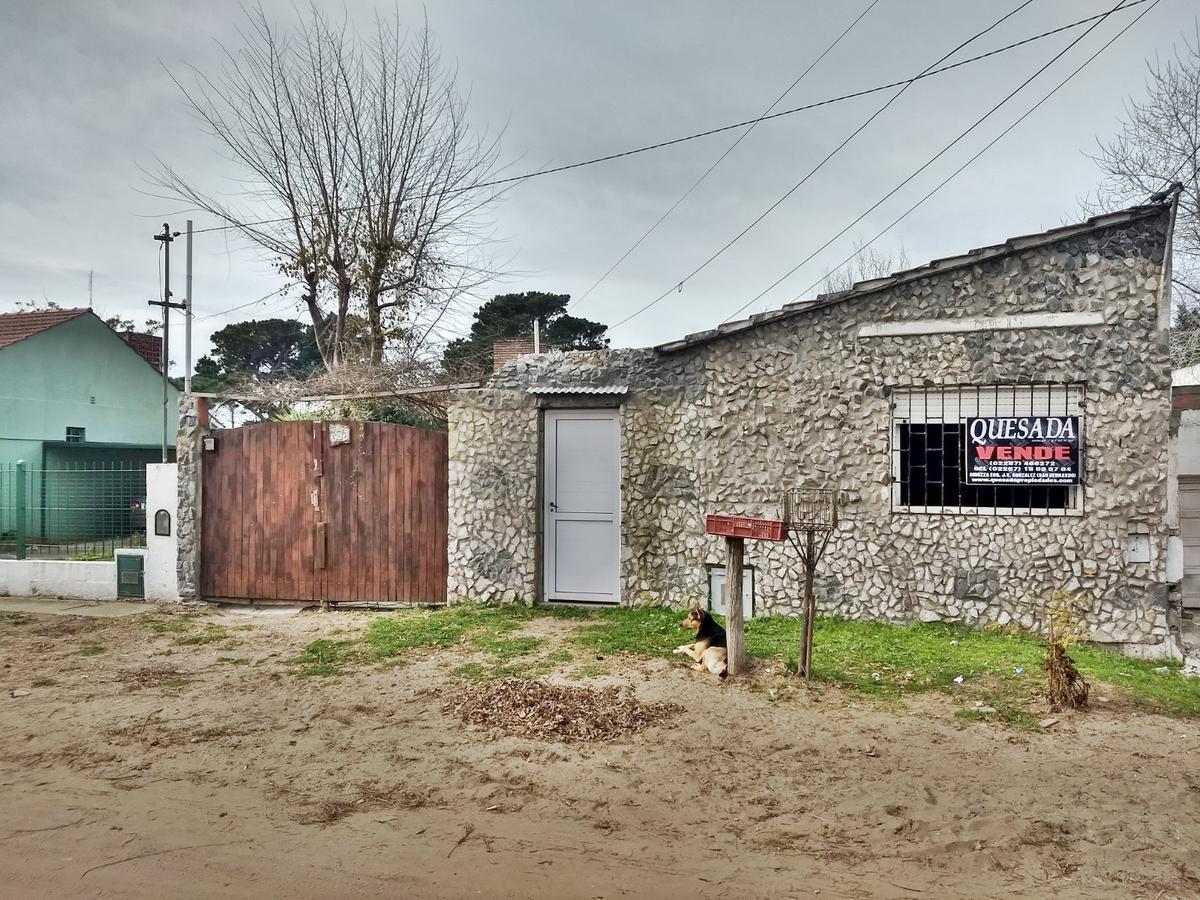 Foto Casa en Venta en  Mar De Ajo ,  Costa Atlantica  Rico 650