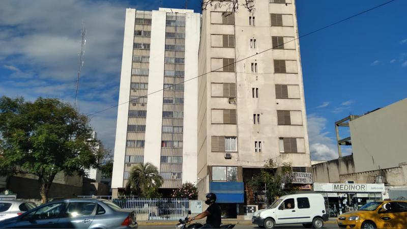 Foto Departamento en Alquiler en  Centro,  Cordoba Capital  Maipu  380  - Dos dormitorios!