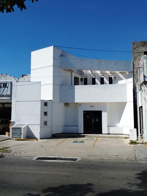 Foto Local en Renta en  Mérida Centro,  Mérida  Local comercial en Avenida Itzaes,Centro