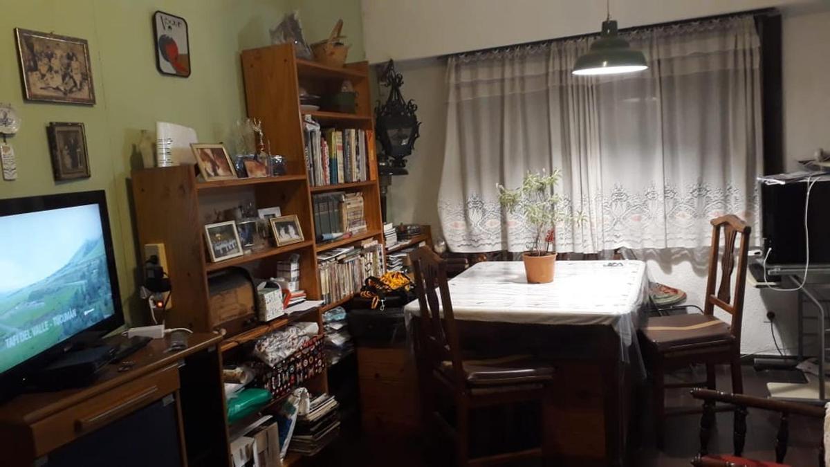 Foto Departamento en Venta en  San Andres,  General San Martin  Marengo al 3400