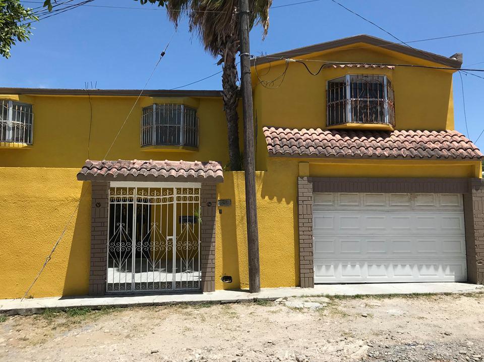 Foto Casa en Venta en  Los Doctores,  Reynosa  Los Doctores