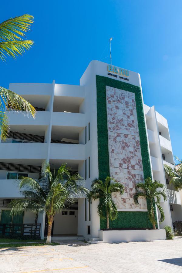 Foto Departamento en Venta | Renta en  Puerto Morelos,  Puerto Morelos  PENTHOUSE