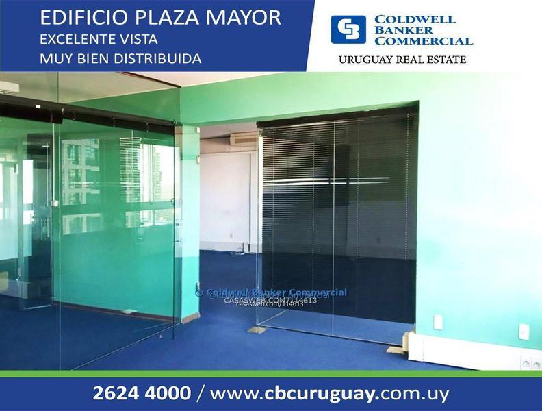 Foto Oficina en Alquiler en  Ciudad Vieja ,  Montevideo  Ciudad Vieja