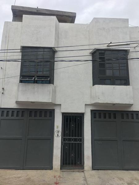 Foto Casa en Venta en  San Lorenzo Tezonco,  Iztapalapa  VENTA DE CASA EN SAN LORENZO TEZONCO
