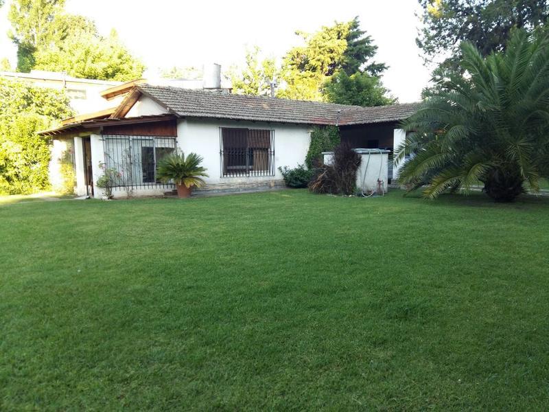 Foto Casa en  en  Barrio Parque Leloir,  Ituzaingo  Ignacio Alsina al 2400