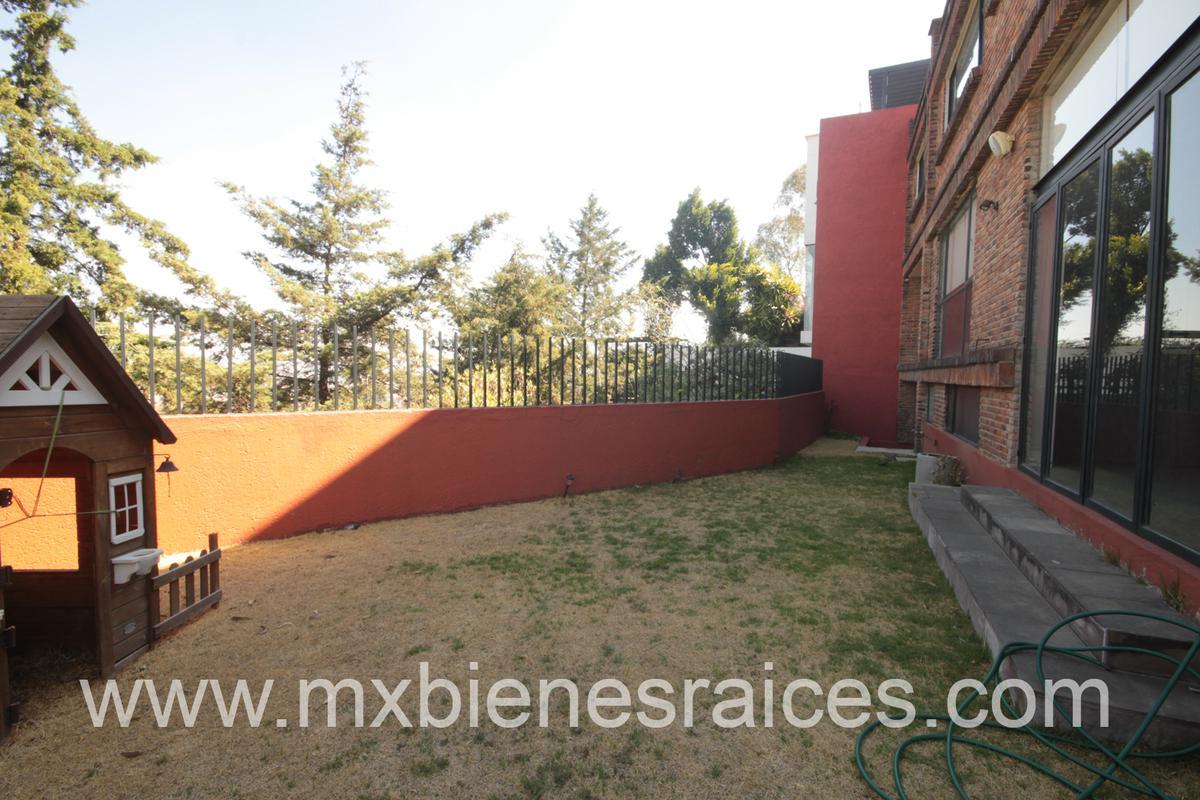 Foto Casa en Venta en  La Herradura,  Huixquilucan  Hermosa casa en la Herradura