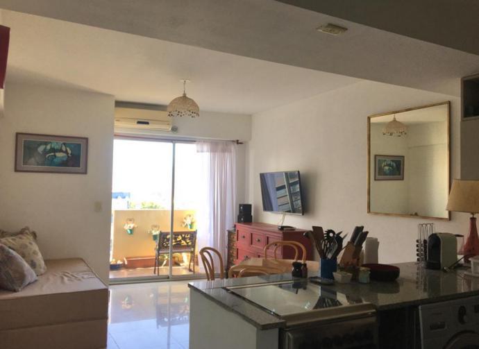 Foto Departamento en Alquiler temporario en  Nuñez ,  Capital Federal  Garcia del Río   2693, 11 B