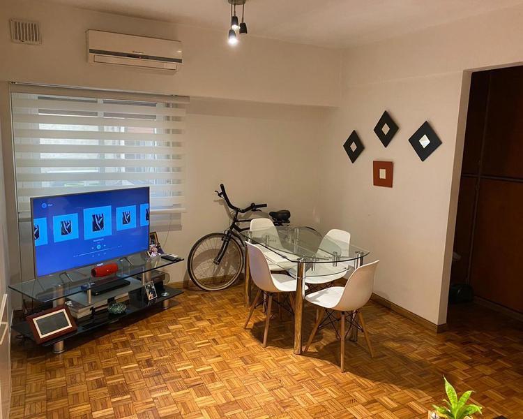 Foto Departamento en Venta en  Belgrano ,  Capital Federal  Moldes 2517