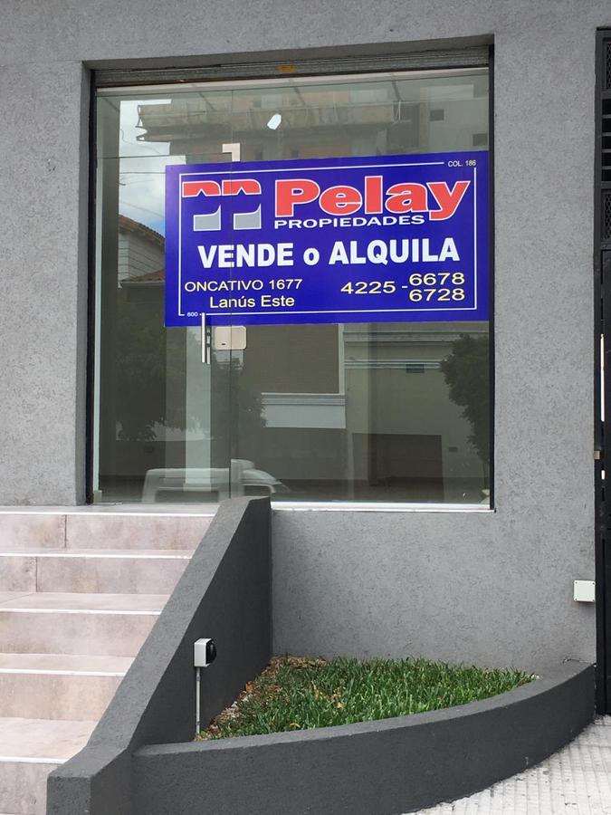 Foto Local en Alquiler en  Lanús Este,  Lanús  Eva Peron 1200