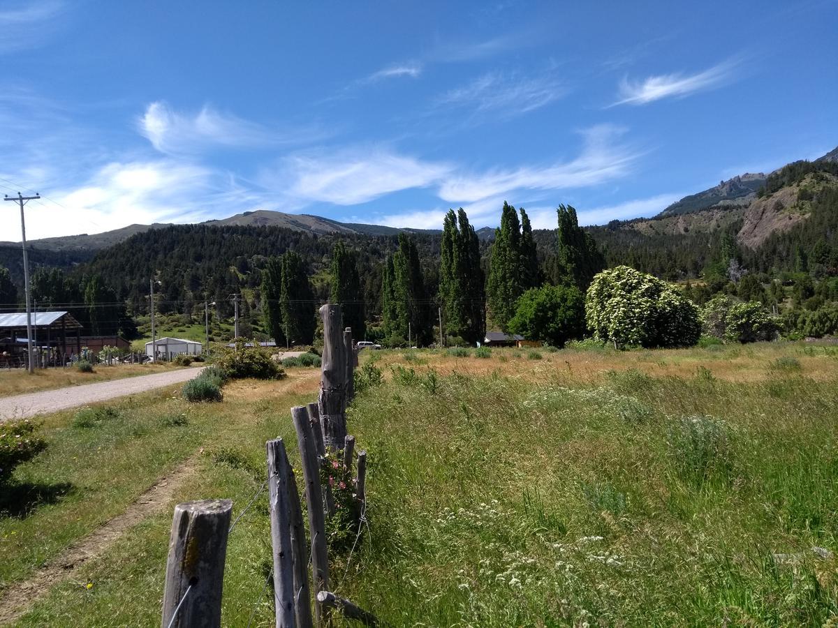 Foto Terreno en Venta en  Cholila,  Cushamen  Ruta Provincial 71, Villa Lago Rivadavia