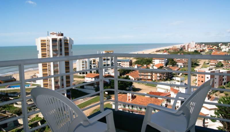 Foto Departamento en Alquiler temporario en  Villa Gesell ,  Costa Atlantica  Paseo 139 al 3800