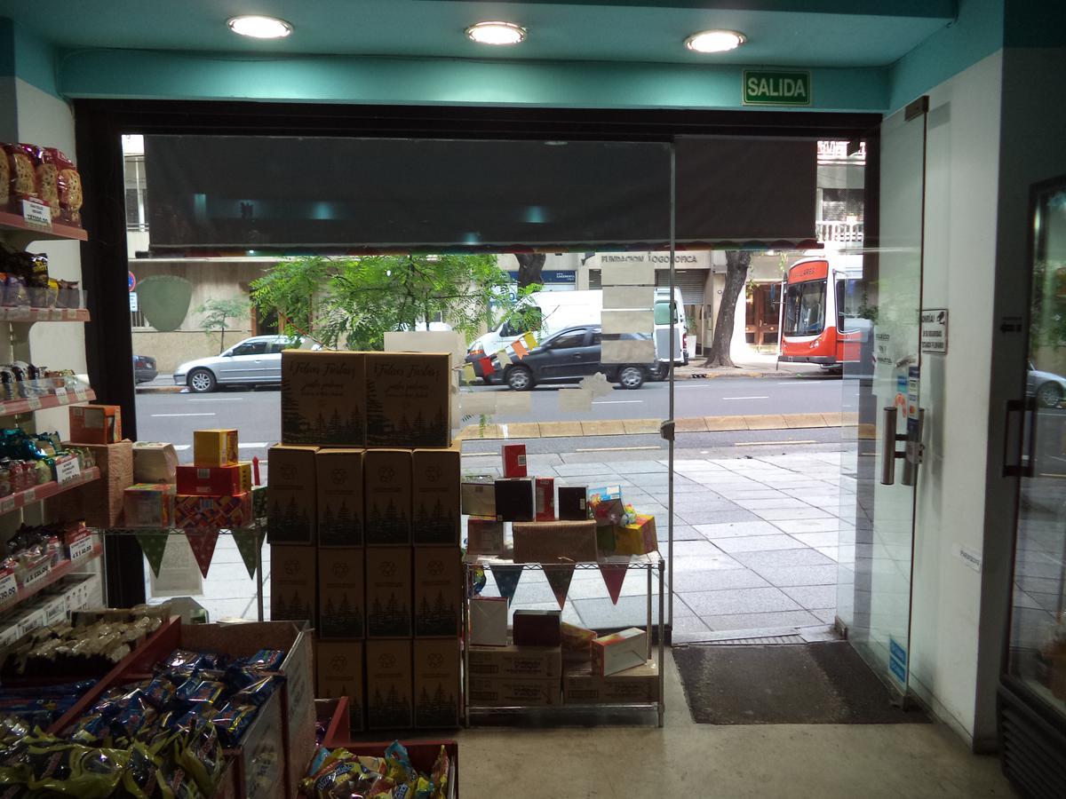 Foto Local en Venta en  Palermo ,  Capital Federal  Local  en  Zona Alto Palermo de 230m2 -Coronel Diaz e/Charcas y Guemes Palermo