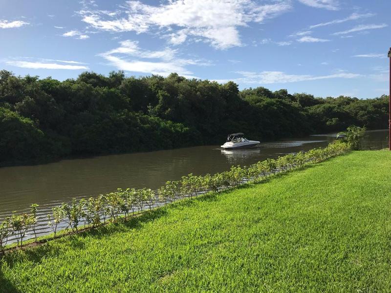 Foto Departamento en Venta en  Ricardo Flores Magón,  Boca del Río  Venta Departamentos de Lujo en Boca del Río, Ver (Vista al Manglar)
