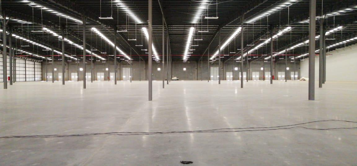 Foto Nave Industrial en Renta en  Tijuana,  Tijuana  RENTAMOS  EXCELENTE NAVE INDUSTRIAL 5,400 mts2 ó 58,125 pies2  PiBaj