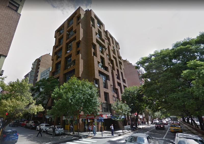 Foto Departamento en Alquiler en  Nueva Cordoba,  Capital  Independencia al 408