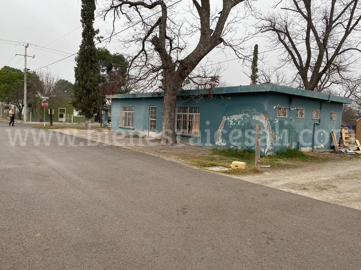 Foto Terreno en Venta en  Nava ,  Coahuila  Bustamante y Jimenez, Centro, Nava, Coahuila