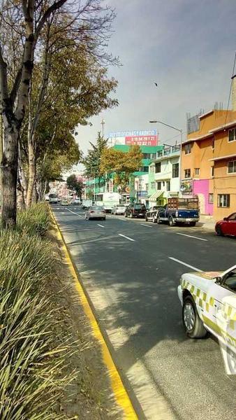 Foto Local en Renta |  en  Isidro Fabela,  Toluca  Renta de Anuncio Espectacular Isidro Fabela Esq. las Torres.