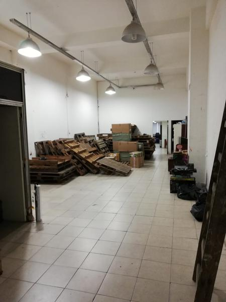 Foto Oficina en Alquiler | Venta en  Once ,  Capital Federal  Tucuman al 2300