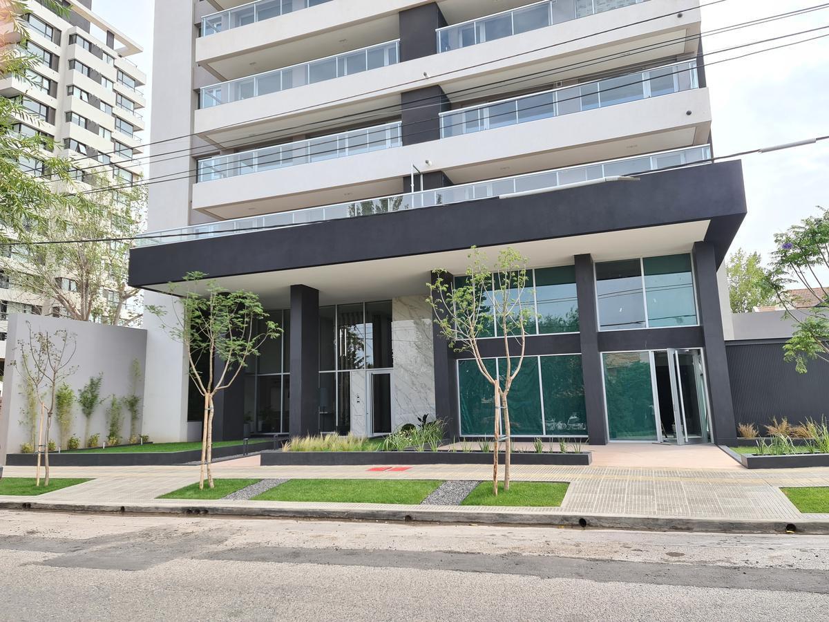 Foto Departamento en Venta en  Santa Genoveva ,  Capital  San Juan al 1200