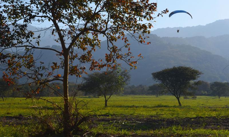 Foto Terreno en Venta en  Yerba Buena ,  Tucumán  Ianua Caeli Lote B 15
