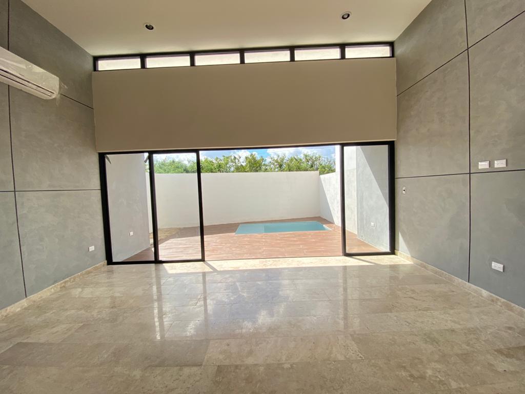 Foto Casa en Renta en  Mérida ,  Yucatán  RENTA| LOFT MONARCA | CHOLUL