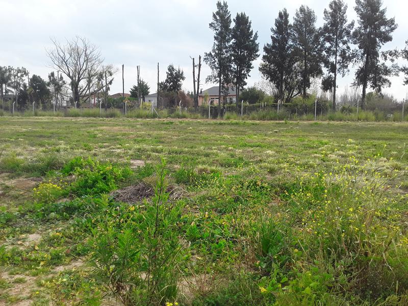 Foto Terreno en Venta en  Santa Ana,  Villanueva  Lote 87 (ex 100) en B° Santa Ana