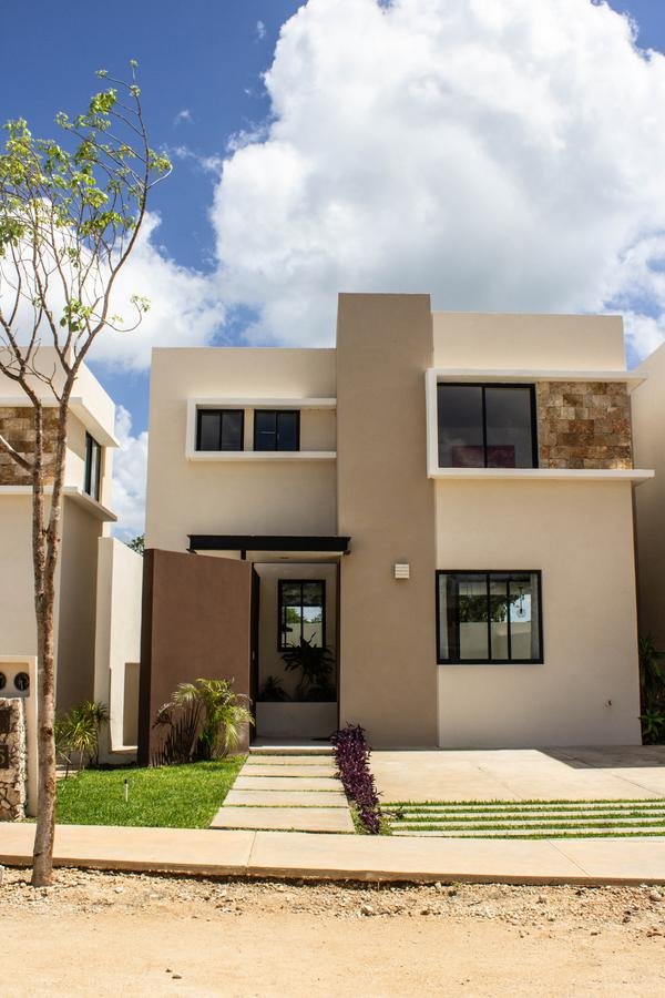 Foto Casa en Venta en  Conkal ,  Yucatán  RESIDENCIALES PRIVADAS EN VENTA