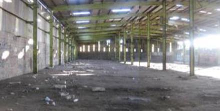 Foto Edificio Comercial en Venta en  Zona Centro,  Tijuana  VENDEMOS TERRENO INDUSTRIAL 5,403 MTS2 INCREÍBLE OPORTUNIDAD EN EL SOLER